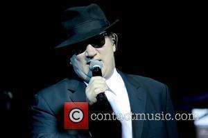 Jim Belushi and Blues Brothers