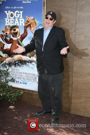 Dan Aykroyd, Yogi Bear Premiere