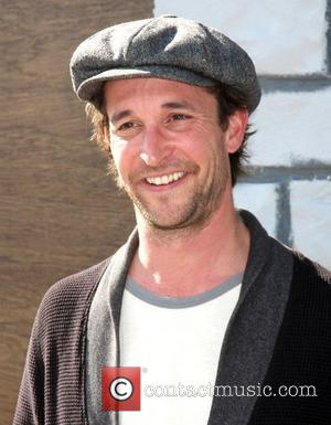 Noah Wyle arrives at the Los Angeles Premiere of Yogi Bear held at the Mann Village Theater. Los Angeles, California...