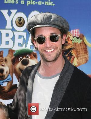 Noah Wyle and Mann