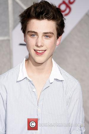 Sterling Beaumon Los Angeles Premiere of 'You Again' held at the El Capitan Theatre.  Hollywood, California - 22.09.10