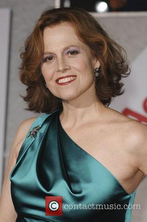 Sigourney Weaver  Los Angeles Premiere of You Again held at the El Capitan Theatre.  Hollywood, California - 22.09.10