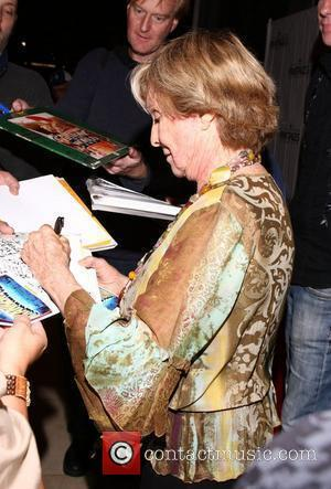 Cloris Leachman Opening Night of 'Young Frankenstein' at the Pantages Theatre Hollywood, California - 27.07.10