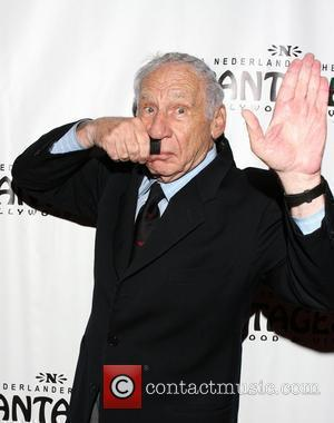 #Funny: Twitter Launches Comedy Festival Featuring Mel Brooks