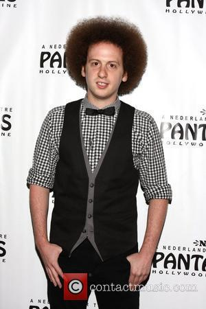 Josh Sussman Opening Night of 'Young Frankenstein' at the Pantages Theatre Hollywood, California - 27.07.10