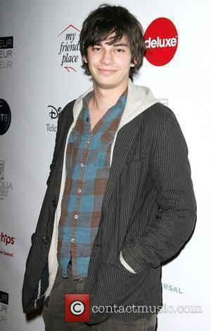 Devon Bostick 8th Annual 'Young Hollywood' Holiday Party held at Voyeur West Hollywood, California - 07.12.10
