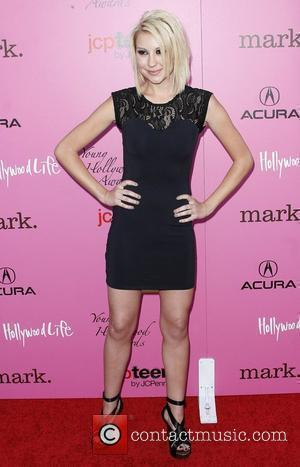 Chelsea Staub The 12th Annual Young Hollywood Awards - Arrivals held at the Wilshire Ebell Theatre Los Angeles, California -...