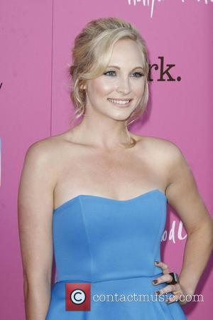 Candice Accola The 12th Annual Young Hollywood Awards - Arrivals held at the Wilshire Ebell Theatre Los Angeles, California -...