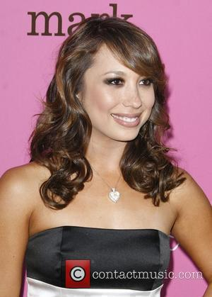 Cheryl Burke The 12th Annual Young Hollywood Awards - Arrivals held at the Wilshire Ebell Theatre Los Angeles, California -...