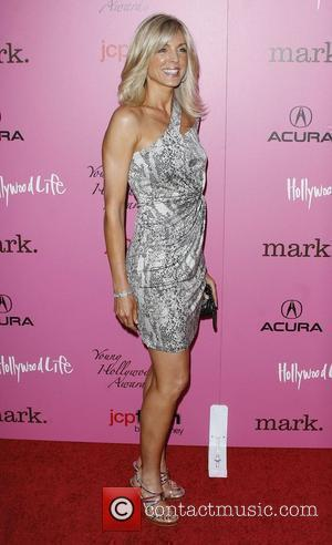 Marla Maples  The 12th Annual Young Hollywood Awards - Arrivals held at the Wilshire Ebell Theatre Los Angeles, California...