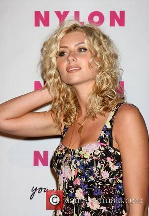 Alyson Michalka The Nylon Magazine Young Hollywood Party 2010 held at the Hollywood Roosevelt Hotel Los Angeles, California - 12.05.10