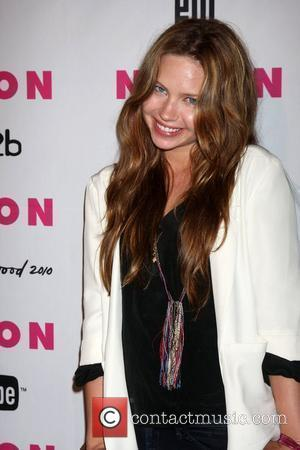 Daveigh Chase The Nylon Magazine Young Hollywood Party 2010 held at the Hollywood Roosevelt Hotel Los Angeles, California - 12.05.10