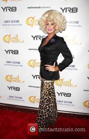 Elaine Lancaster YRB Magazine Party at Bowlmor  New York City, USA - 14.09.10