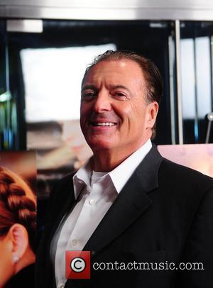 Armand Assante World premiere of 'Yulia: The story of Yulia Tymonshenko' held at the SVA theatre New York City, USA...