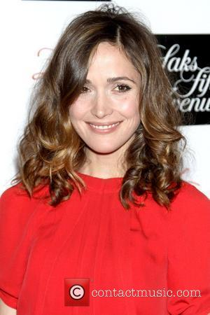 Rose Byrne Z Spoke by Zac Posen launch event held at Saks Fith Avenue - Arrivals New York City, USA...