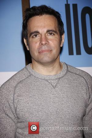 Mario Cantone Reading of Sarah Tuft's '110 Stories', a benefit for New York Says Thank You Foundation held at the...
