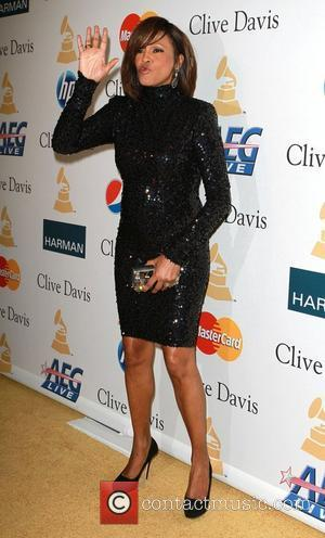 Grammy Awards, David Geffen, Whitney Houston