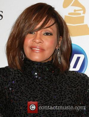 Deborah Cox To Sing Whitney Houston's Hits As Lifetime Biopic Takes Shape