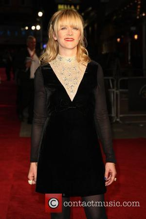 Edith Bowman and Odeon Leicester Square