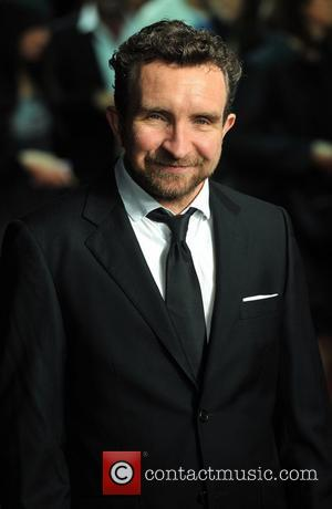 Eddie Marsan The BFI London Film Festival: '360' European film premiere held at the Odeon Leicester Square. London, England -...