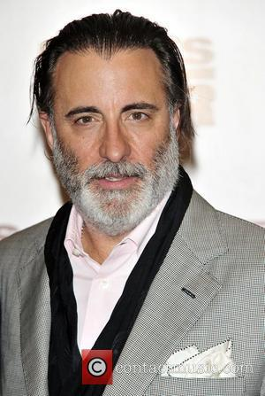 Andy Garcia and Bafta