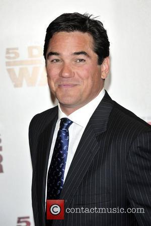 Dean Cain at the '5 Days Of War' DVD premiere held at BAFTA headquarters London, England - 07.06.11