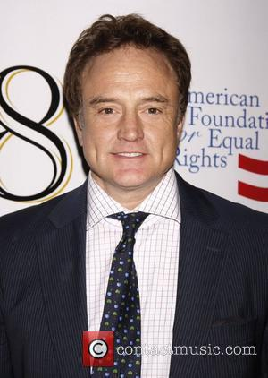 Bradley Whitford After party for the world premiere all-star staged reading of '8', a new play by Dustin Lance Black,...