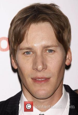 Dustin Lance Black World Premiere all-star staged reading of '8', a new play by Dustin Lance Black, based on the...