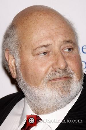 Rob Reiner World Premiere all-star staged reading of '8', a new play by Dustin Lance Black, based on the Prop....