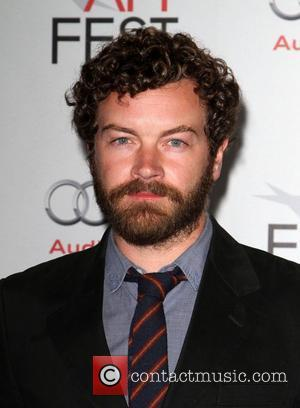 Danny Masterson at the AFI Fest 2011 screening of Rampart Held At Grauman's Chinese Theatre Los Angeles, California - 05.11.11