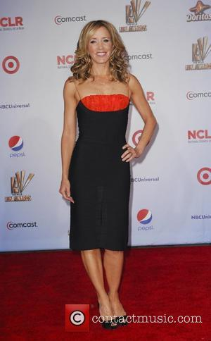 Felicity Huffman and Alma Awards