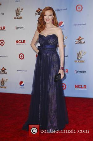 MARCIA CROSS, Alma Awards