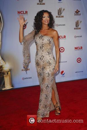 Sofia Milos  2011 NCLR ALMA Awards - arrivals Held at The  Civic Auditorium Santa Monica, California - 10.09.11
