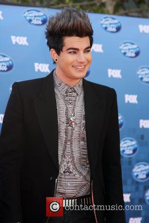 Adam Lambert, American Idol and Mgm