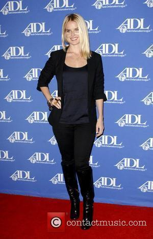 Alice Eve  Anti-Defamation League Entertainment Industry Awards Dinner - Red Carpet Los Angeles, California - 11.10.11