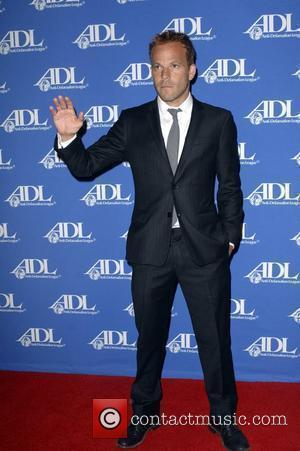 Stephen Dorff  Anti-Defamation League Entertainment Industry Awards Dinner - Red Carpet Los Angeles, California - 11.10.11