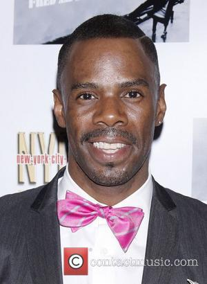 Colman Domingo The 29th Annual Fred & Adele Astaire Awards at the Skirball Center for the Performing Arts at NYU...