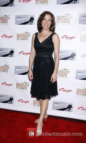 Karen Ziemba The 29th Annual Fred & Adele Astaire Awards at the Skirball Center for the Performing Arts at NYU...