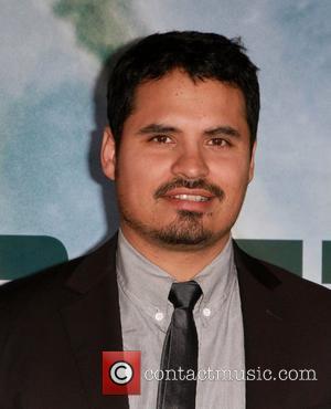 Michael Pena  Battle: Los Angeles Los Angeles Premiere  Held At Regency Village Theatre  Westwood, California - 08.03.11