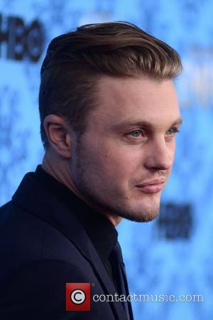 Michael Pitt Boardwalk Empire season 2 Premiere at the Ziegfeld theater New York City, USA - 14.09.11