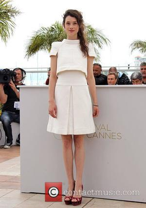Astrid Berges-Frisbey 2011 Cannes International Film Festival - Day 4 - Pirates of the Caribbean: On Stranger Tides - Photocall...