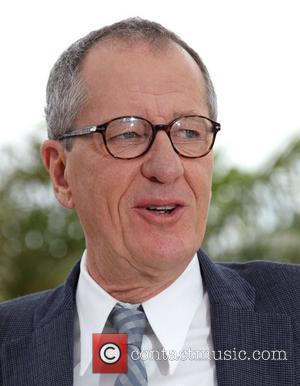 Geoffrey Rush 2011 Cannes International Film Festival - Day 4 - Pirates of the Caribbean: On Stranger Tides - Photocall...