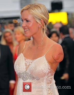 Bethany Hamilton 2011 Cannes International Film Festival - Day 4 - Pirates of the Caribbean: On Stranger Tides - Premiere...