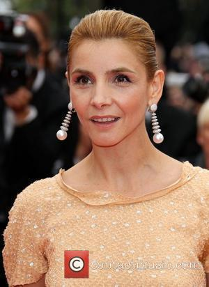 Clotilde Courau 2011 Cannes International Film Festival - Day 4 - Pirates of the Caribbean: On Stranger Tides - Premiere...