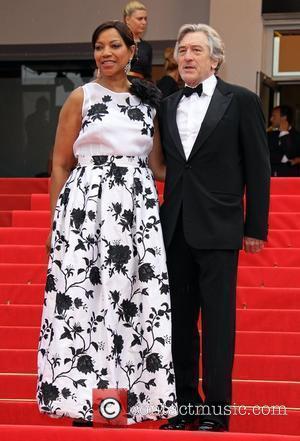 Robert De Niro 2011 Cannes International Film Festival - Day 4 - Pirates of the Caribbean: On Stranger Tides -...