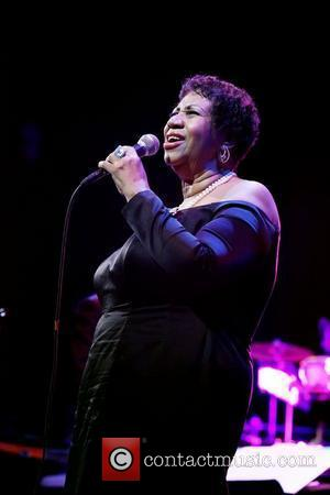 Aretha Franklin Candie's Foundation 2011 event to prevent benefit gala at Cipriani 42nd Street - Live Performance New York City,...