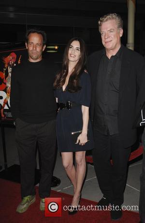 John Stockwell, Christopher Mcdonald and Paz Vega