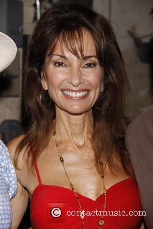 Susan Lucci Slams Frons Over All My Children Cancellation