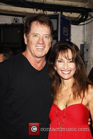 Tom Wopat and Susan Lucci