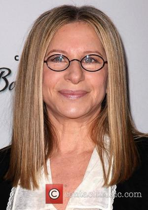 Barbra Streisand Cedars-Sinai Board of Governors to Honor Barbra Streisand and Robert Barth at The Beverly Hilton Hotel Beverly Hills,...